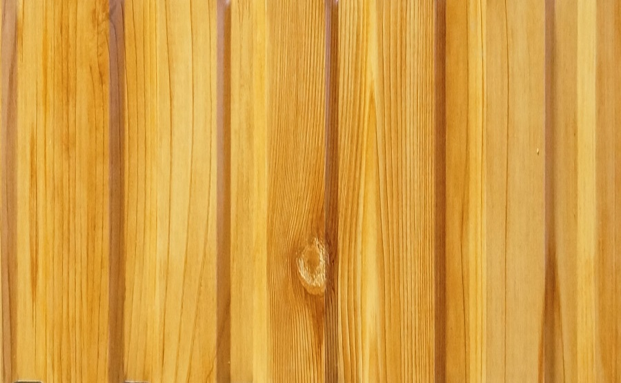 профилированный лист под дерево - альпийская сосна