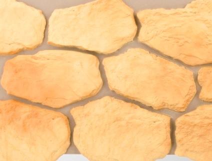 Альта Профиль - Бутовый камень Греческий