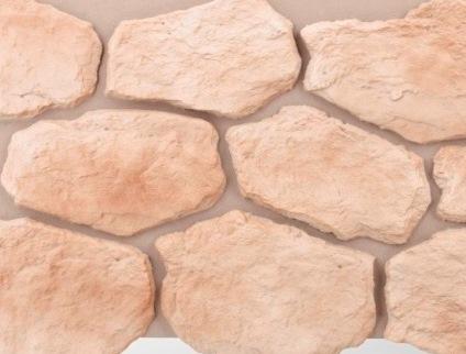 Альта Профиль - Бутовый камень Нормандский