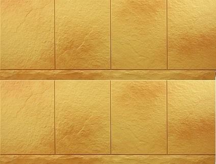 Альта Профиль - Фасадная плитка Златолит
