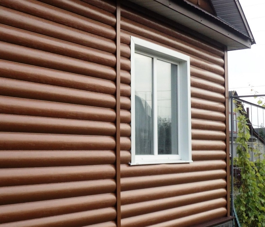 Монтаж цокольного сайдинга - цены, инструкции - Фасадные ...