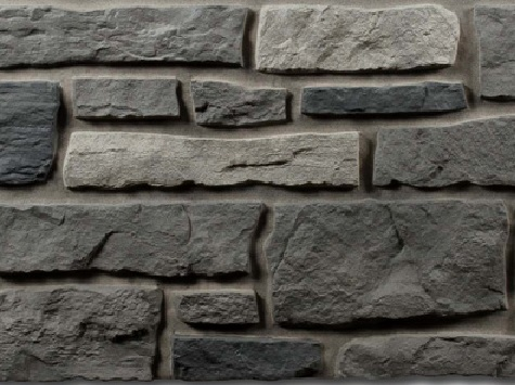 Nailite - Creek Ledgestone Appalachain Ash