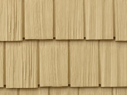 Nailite - Traditional Cedar
