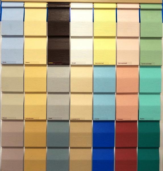 Сайдинг Текос (Tecos) - цвета и цены - Фасадные панели ...