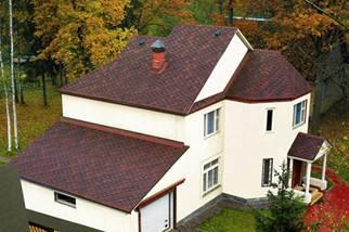 Крыши стоимость работ челябинске частного в дома ремонт