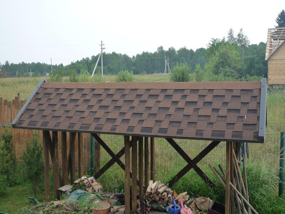Ремонта после протекает крыша