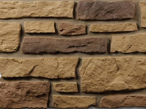 Nailite - Creek Ledgestone Arizona Sandstone