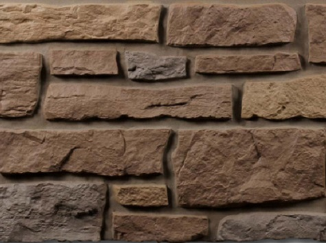 Nailite - Creek Ledgestone Golden Montana